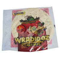 Yörem, Wrapidoz multi Grain 370g