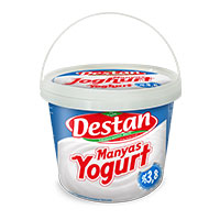 Destan, Yogurt 2,5 kg